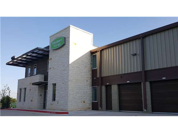Ranch Road 620 Self Storage